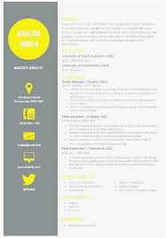 30 Modern Resume Template Word Free Download Best Resume Templates