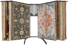 rug display