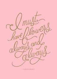 Paper Flower Quotes Rifle In Bloom Typography Pinterest Quotes Flower Quotes And