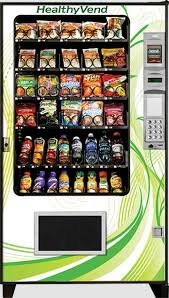 New And Used Vending Machines Delectable Vending Machines Alakai Vending