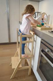 Decorative Step Stools Kitchen 20 Best Ideas About Kids Step Stools On Pinterest Kitchen Step