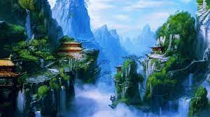 Chinese Village Wallpapers - Top Free ...