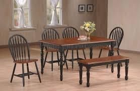 farmhouse table with metal chairs home design plus best supeb lovely farmhouse dining table set for