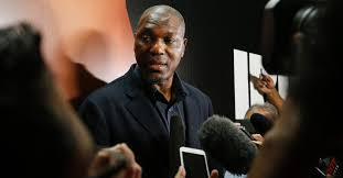 Image result for Hakeem Olajuwon donates $150,000 to victims of Hurricane Harvey