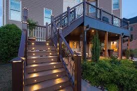 lighting for decks. lighting for decks