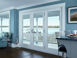 french hinged patio door feature 3