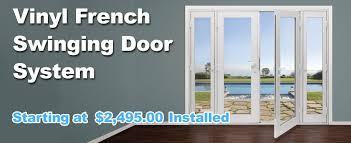 aluminium patio doors los angeles glass and wooden patio doors los angeles