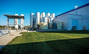 the tank farm houses bulk chemical ing and finished tanks source abbott