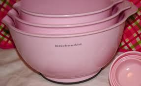 Pink Kitchen Aid Mixer Farm Girl Pink Pink Kitchenaid More Modern Pinks In My