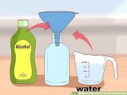 take it for granite cleaner image titled take care of granite step granite cleaner polish and