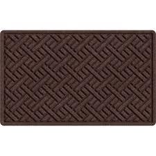 Browns / Tans - Cold Resistant - Indoor/Outdoor - Door Mats - Mats ...