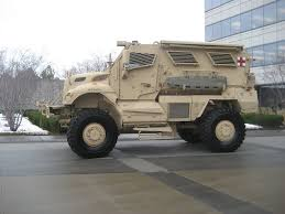 navistar s maxxpro 1st place in mrap orders dash ambulance