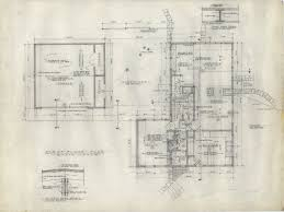 modern architectural drawings. First-floor Plan Modern Architectural Drawings E
