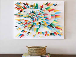 appealing desaign picture colorfull paper s ideas for canvas suitable tomodern living room put on big