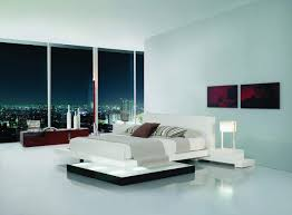 Shiny White Bedroom Furniture Modern Bedroom Sets For Simple And Beautiful Look Bedroom Modern