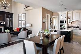 Creative Design For Dining Room Living Room Combo Decorating Ideas New Living Room And Dining Room Decorating Ideas Creative