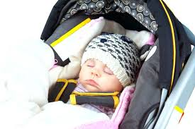 baby car seat covers for winter best