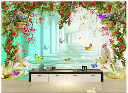 photo studio background. Fine Photo 3d Photo Wallpaper Custom Murals Heart Shaped Flowers Studio  Wedding Dress 3 D Tv Background Wall Paper Living Room Decor Wallpapers  For