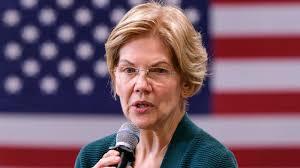 Elizabeth Warren turned down lucrative job over advocacy group concerns