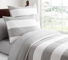 Striped bedding sets 7
