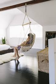 Swinging Chairs For Bedrooms 17 Best Ideas About Bedroom Hammock On Pinterest Man Cave
