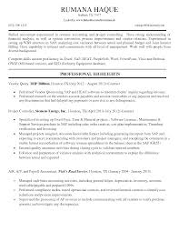 Stunning Oil And Gas Resumes Samples Images Entry Level Resume