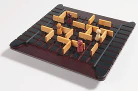 Wooden Strategy Games Retro Thing Gigamic Strategy Games Thoughtfully Clever 9