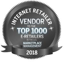 Image result for TOP 500 E RETAILERS LOGO 2018
