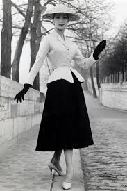 1950 Fashion Designers 1950s Fashion Icons And Moments That Defined Fifties Style