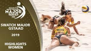 2019 FIVB Beach Volleyball World Tour ...