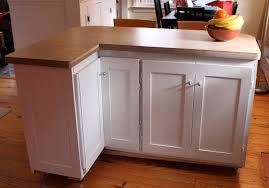 Movable Kitchen Island Kitchen Island On Wheels Awesome Narrow Kitchen Island On Wheels