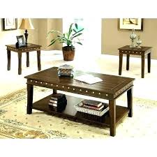 coffee and end tables for marble coffee table and end tables coffee table sets for
