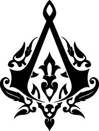 Assassin's Creed pattern for logo? - Seeking Patterns - Crochetville