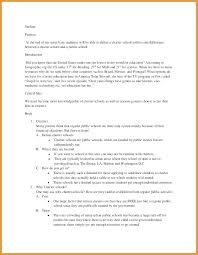 Examples Of Informative Essay Expository Example Sample Middle ...