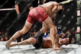 UFC: Das sind die nächsten Events, Termine und Kämpfe
