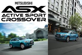 new car release phMitsubishi Motors Philippines launches the all new ASX  Active