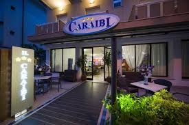 Hotel Caraibi Hotel Caraibi Rimini Italy Bookingcom