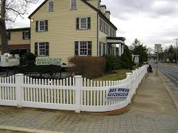vinyl picket fence front yard. 3 Reasons To Invest In A Fence For Your Yard Vinyl Picket Front
