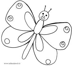 Farfalle Da Stampare E Colorare Fredrotgans