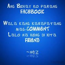 Best Tagalog Quotes On Facebook. QuotesGram