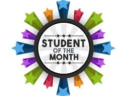 Student of the Month certificate | Teaching Resources