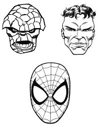Small Picture Epic Marvel Super Heroes Coloring Pages 97 About Remodel Coloring
