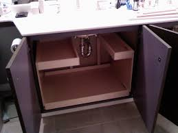 Under The Kitchen Sink Storage Bathroom Storage Ideas Under Sink