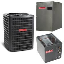 goodman ac coil. 3.5 ton goodman 14.5 seer 2 stage variable speed central air conditioner heat pump upflow/downflow system ac coil