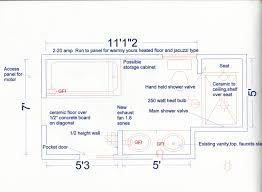 Small Bathroom Design Layout Small Master Bathroom Floor Plans Bathroom Floor Plansfree 14x14
