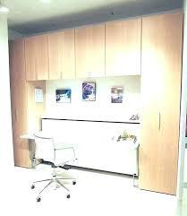 horizontal twin murphy bed. Twin Murphy Bed With Desk Wall Modern Horizontal