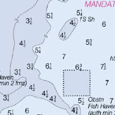 Cumberland River Charts Map And Nautical Charts Of Cumberland Wharf Cumberland