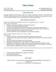 Resume Templated Commily Com