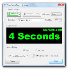 Download Timer Timer Screensaver Download Free To Try Timer Screensaver