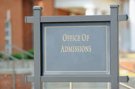 two qualities college admissions officers want to see in your app  first test scores don t always predict who will succeed in college and who won t seriously seriously even though most colleges require you to submit sat